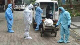 नयाँ रेकर्ड : भारतमा एकैदिन ४ लाख बढी संक्रमित ३५ सय २३ को मृत्यु