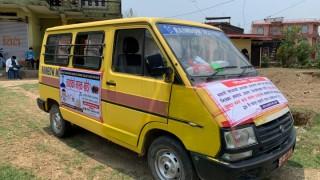 राप्रपा देवदहले कोभिडका बिरामी नि:शुल्क अस्पताल पुर्याउने (सम्पर्क नम्बर सहित)